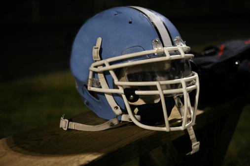 football brain injury